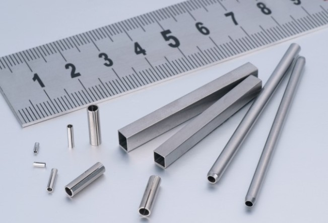304 Stainless Steel Tube 0 1mm 1 1mm 2 1mm 3 1mm 4 1mm