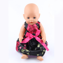 The new 2016doll clothes Wear fit 43cm Baby Born zapf Children best Birthday Gift(only sell clothes)m20