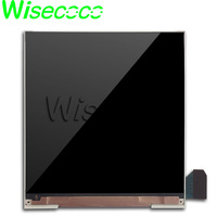 LT031MDZ4000 3.1 inch LCD screen 720*720 square dual displays for VR AR HMD Raspberry pi 3 3b+