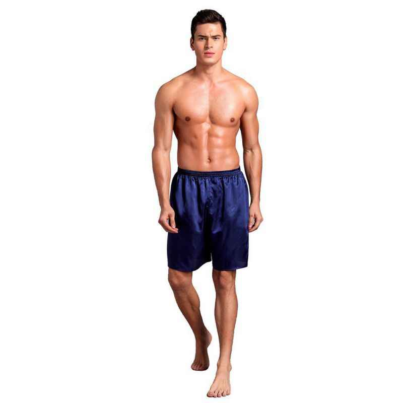 Mannen Sporting Casual Losse Broek Sportscholen Mannen Shorts Beaching Shorts Broek Bodybuilding Joggingbroek Fitness Korte Jogger