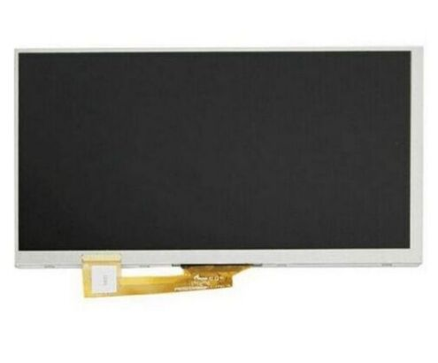 164* 97mm 30 pin New LCD display 7 DEXP Ursus A470 3G Tablet inner TFT LCD Screen Panel Lens Module Glass Replacement