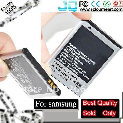 eb424255va battery for samsung corby ii gt s3850 s3850 gt s3770 rh aliexpress com