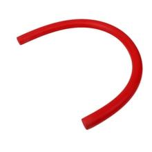 Гольф Flex сила ритм практика хлыст качели учебная помощь-красный