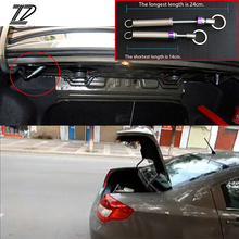 ZD автомобильные аксессуары пружинный багажник автоматическое обновление подъемное устройство для Audi A4 B7 B5 A6 C6 Q5 Honda Civic 2006-2011 Fit Accord CRV