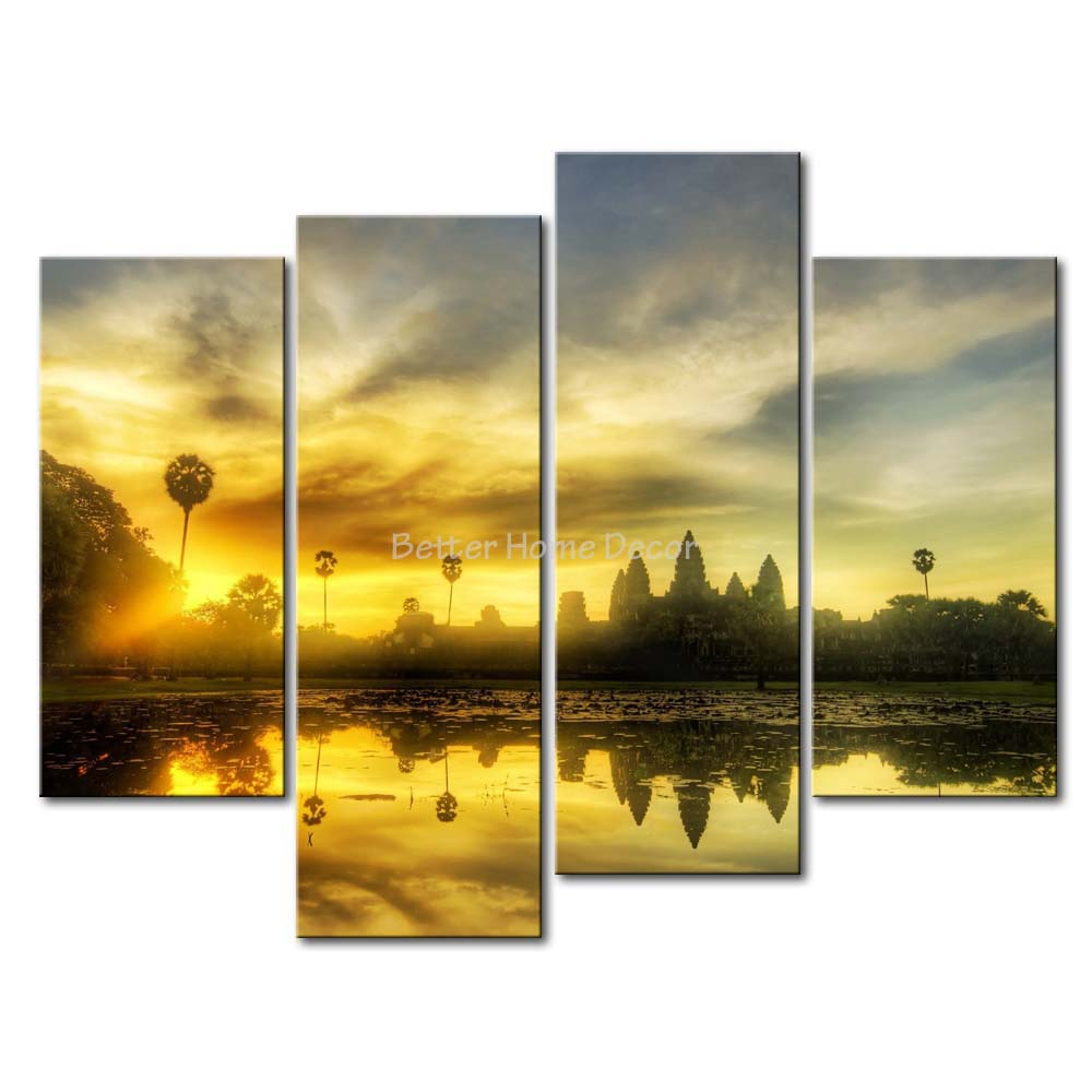 Colorful Wall Art Three Piece Set Sketch - Art & Wall Decor ...