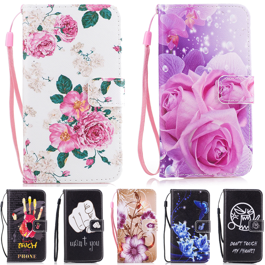 Phone Bags & Cases Flip Cases For Xiaomi Redmi Note 4 Note4 Retro Flower Case Flip Wallet Leather Cover Phone Casefor Xiaomi Red Mi Note 4 Cover Goods Of Every Description Are Available
