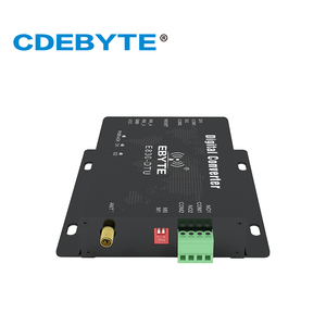 Image 5 - E830 DTU (2R2 433L) 433MHz Modbus RTU สวิทช์มูลค่า Acquistion 2 ช่อง 30dBm ไร้สาย RF Transceivers
