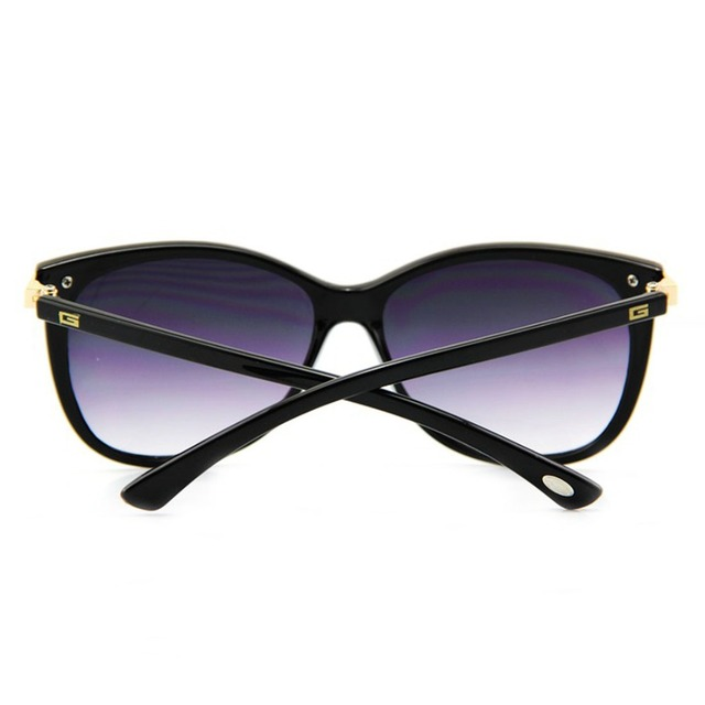 Cat Eye Classic Brand Sunglasses Women Hot Selling Sun Glasses Vintage Oculos CE UV400