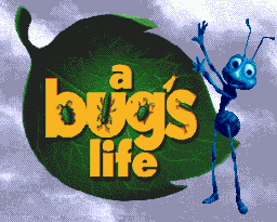 A bugs Life 16 bit MD Game Card For Sega Mega Drive For SEGA Genesis