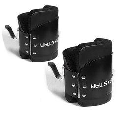 Висячие подтягивающие сапоги 1 пара черные Антигравитационные инверсии повесить обувь терапия повесить позвоночник Ab подбородок тренажер...