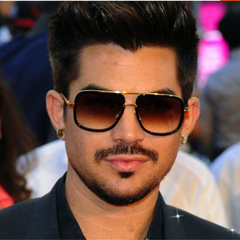 Online Buy Wholesale Male Celebrities Glasses From China