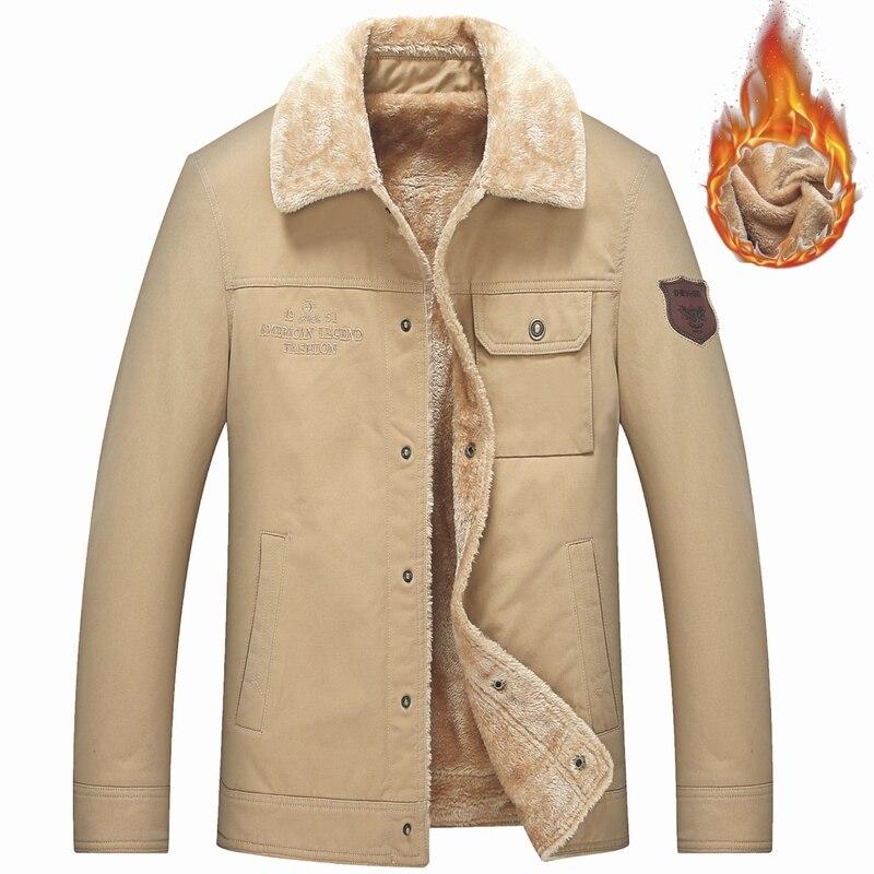 Style Pardessus Streetwear Épais Chaqueta Taille Hommes Britannique 8xl Manteaux 19811green La Simple D'hiver Haute Hombre Plus Manteau 19811khaki 823 Qualité nzqWY18C