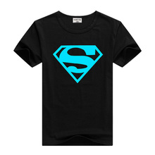 Superman 3D Boys T Shirt 12 Years