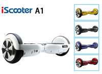 IScooter Hoverboard 2 Wheel Smart Balance Electric Scooter Self Balancing Skateboard Popular Hover Board