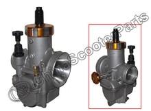 PE 30  30MM Carburetor for Keihin Koso OKO CNC Golden Screw