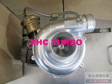 Новый RHC7 114400-2582 VI81 Turbo ГАЗОТУРБИННЫЙ нагнетатель воздуха для isuzu грузовик 6BG1