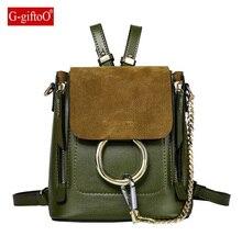 Genuine Leather Backpacks Women School Style Cowhide Travel Bag Real Leather Backpack Female Brand Designer 0718