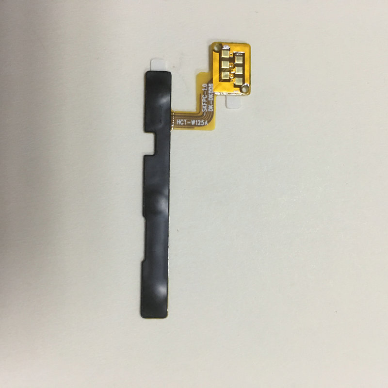 For Blackview A30 Power On Off Volume FPC Mobile Phone Flex Cable Mythology in Mobile Phone Flex Cables from Cellphones Telecommunications