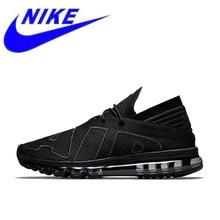 low priced f1132 5bfa2 Nouvelle Arrivée Nike Original Authentique Air Max de Flair Hommes  Respirant Chaussures de Course Sport Sneakers 942236-002
