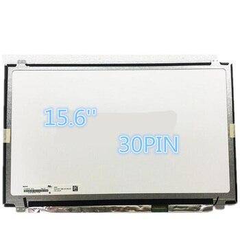 """LTN156AT39 NT156WHM-N32 N156BGE-E42 E32 EA2 EB2 NT156WHM-N12 15.6""""Slim WXGA HD 1366x768 EDP 30 PIN"""
