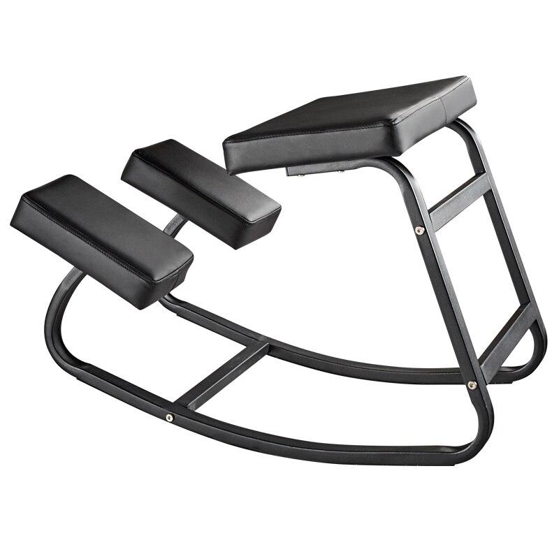 29%,Sturdy Steel Leg Ergonomically Designed Kneeling Chair Modern Office Furniture Computer Chair Ergonomic Posture Knee Chair