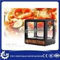 Столешница еда теплее витрина горячий шкаф-витрина для еды