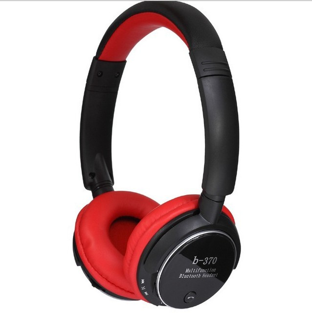 1PCS Free Ship,New Stereo Bluetooth 3.0 Headband Headsets,FM TF Support Wireless Portable Headphone,Computer Mobile Headphone