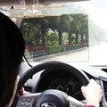 Совершенный Дизайн Солнцезащитный Козырек Автомобиля Анти-Блики Блокирования УФ Сложить Откидной HD Clear View Козырек День И Ночь очки @ #226