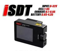 Genuine Official ISDT SC 608 MINI Smart Balance Charger 150W 8A 1 6S Outfield Lipo Outdoor