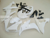 Complete Motorcycle Unpainted ABS Fairing Kit For Yamaha YZF R1 2004 2005 2006 Injection Moulding Blank Bodywork