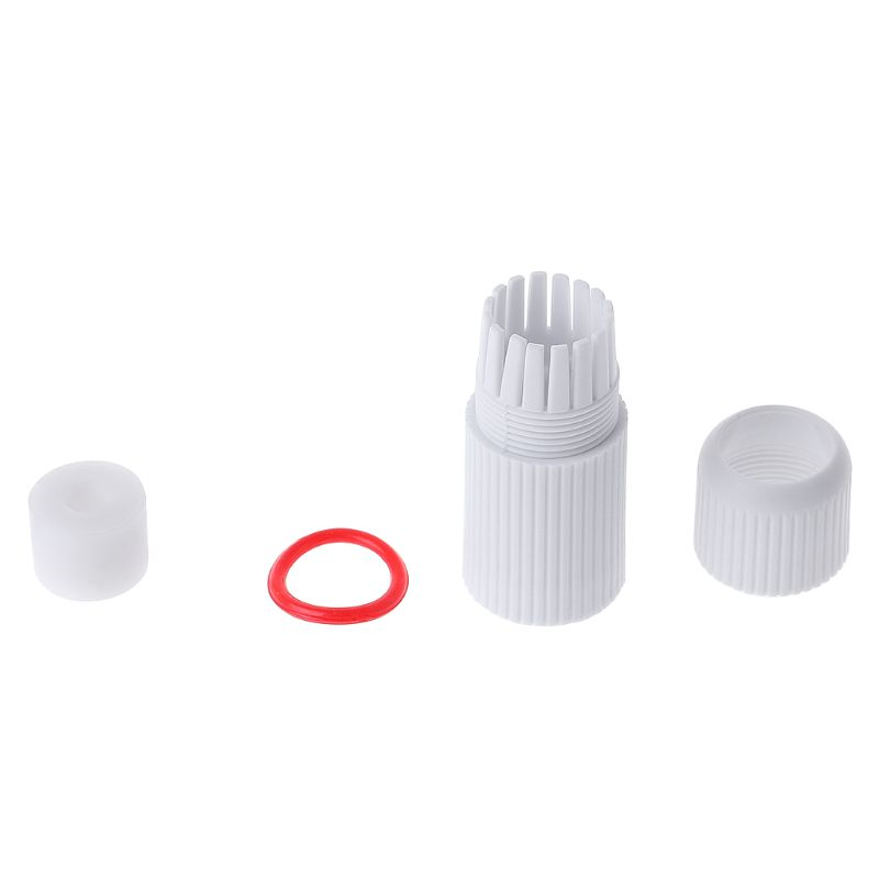 4 Parts/set Or 10 Sets/pack RJ45 Waterproof Connector Cap Cover For Outdoor Network IP Camera Pigtail Cable