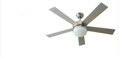modern ceiling fan light minimalist living room dining room with light fan ceiling fan 48 inch - Modern Ceiling Fans