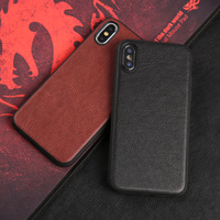 10PS Low price Phone Cases For iPhone X Xs Max Cover Soft Farbic TPU Silicone Case For iPhone 6 6S Plus 7 8 Plus 7p 8p Shell