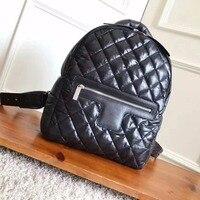 WG06344 модный роскошный рюкзак простой Портативный складной Европе дизайнер рюкзак Европе Бренд Взлетно посадочной полосы Чемодан сумка