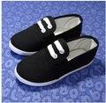 Moda estilo coreano crianças sapatos menino sapatos meninas por atacado crianças casuais sapatos de lona das meninas dos meninos das sapatas de lona
