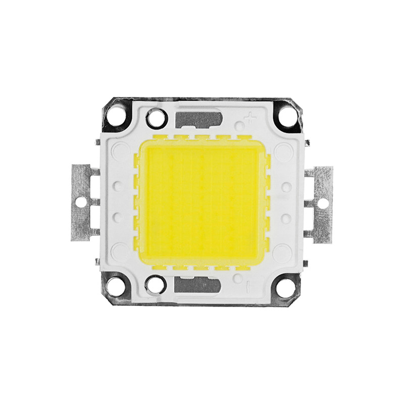 [MingBen] High power Brightness LED Beads Chip 10W 20W 30W 50W 70W 100W Cool /Warm White Floodlight Lamp Spot Light COB Chips цена 2017