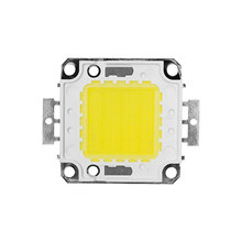 LED COB Beads Chip High Power Brightness 10W 20W 30W 50W 70W 100W Need Driver DIY for Floodlight Lamp Spot Light LED COB Chips(China)