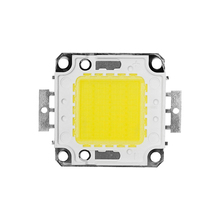 LED COB Beads Chip High Power Brightness 10W 20W 30W 50W 70W 100W Need Driver DIY for Floodlight Lamp Spot Light LED COB Chips