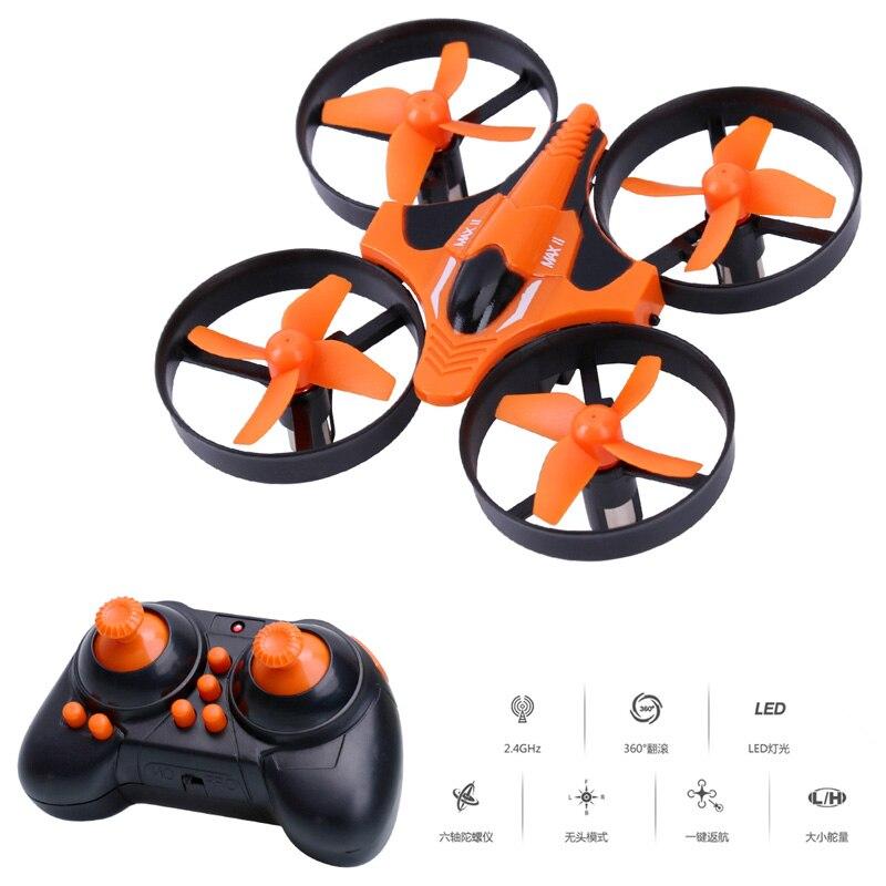 Quadcopter Eders Mini Drone Berufs RC Hubschrauber Drohnen Spielzeug Quadrocopter Hubschrauber Flugzeug Dwi Dowellin X2