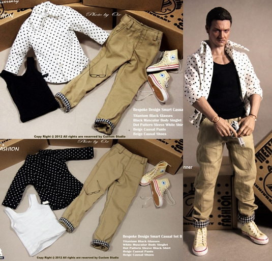 1/6 scale figure doll clothes male Casual Wear for 12 Action figure doll accessories not include doll and other No1610 1 6 figure doll male clothes batman joker robbers clothing for 12 action figure doll accessories not include doll and other