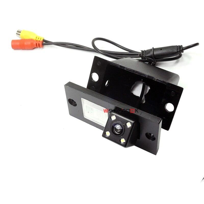2.4G сымсыз сымсыз CCD HD түнгі көру кең - Автомобиль электроникасы - фото 3