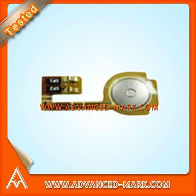 "Brand New Replace 3G Home Button Flex Cable for IPHONE 3G Mobile Phone Parts ,100 % Working "" Free Shipping """