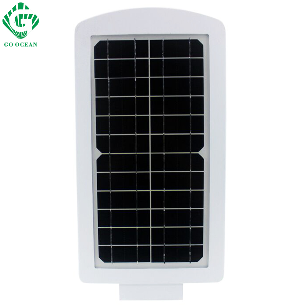 GO OCEAN Solar Lamps LED Solar Waterproof Wall Integrated LED Street Light Solar Lamp Motion Sensor Outdoor Garden Light (8)