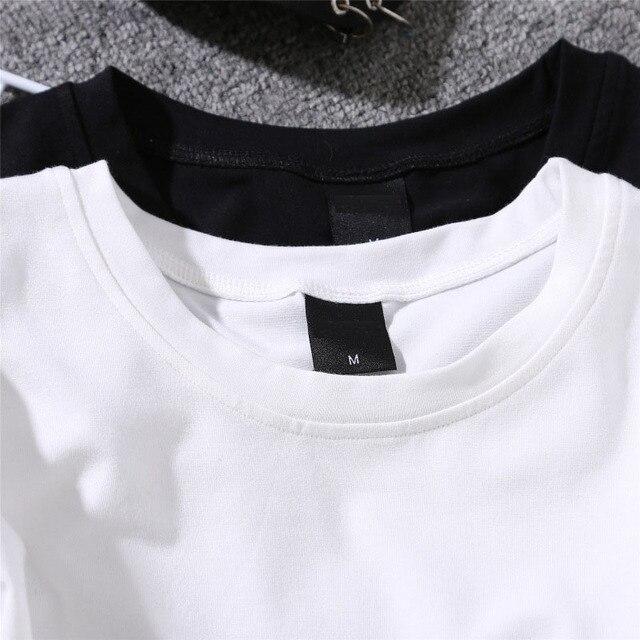 Štýlové dámske tričko s potlačou – 12 variantov