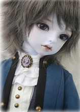 Free shipping!makeup and eyes included!top quality 1/4 bjd doll boy SOOM Cheshire Cat human The Twins Alice in Wonderland toy