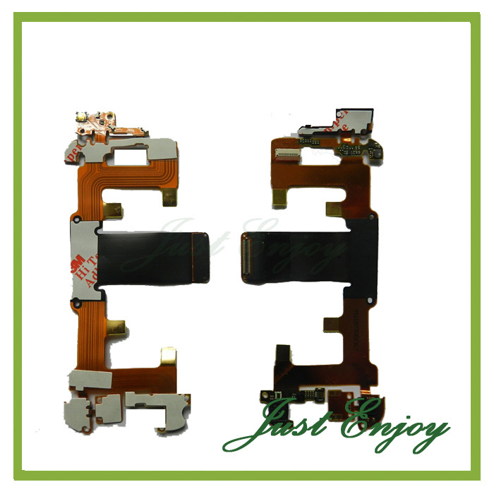 Nueva flex para nokia n97 mini flex cable parte replacment para nokia n97 mini slide flex segunda mano  Se entrega en toda España