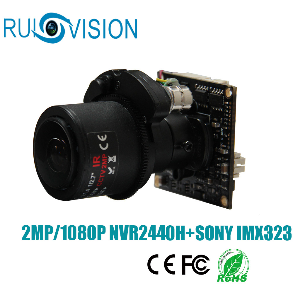 NEW 4 IN1 AHD 1080P/2MP 1/2.8SONY IMX323 Sensor AHD Auto focus zoom Surveillance CCTV board camera module chip free shipping free shipping bko c2457 h01 no new old components sensor module can directly buy or contact the seller