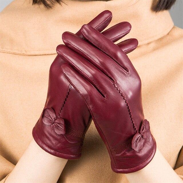 Women's Fashion Gloves 3