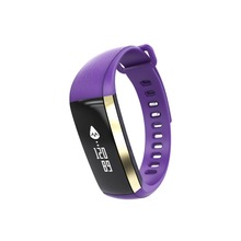 М2 Bluetooth 4.0 Смарт Браслет Умный Браслет Монитор Сердечного ритма Браслет Спортивные Группы Фитнес-Трекер Часы для Android