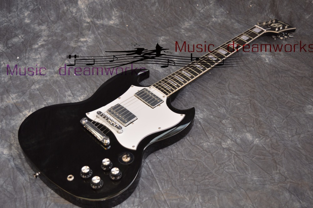 OEM Китая Firehawk Гитары, оптовый заказ SG электрогитара различные Цвет по выбору
